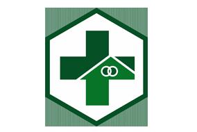 Hasil gambar untuk logo puskesmas kediri