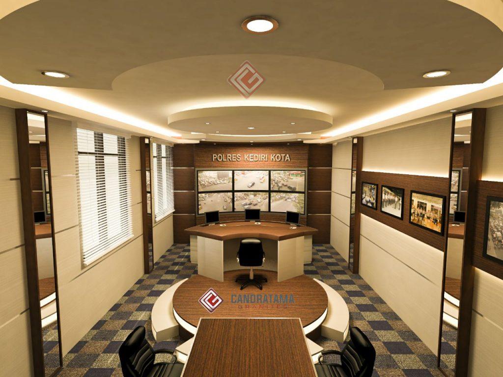 desain interior klasik