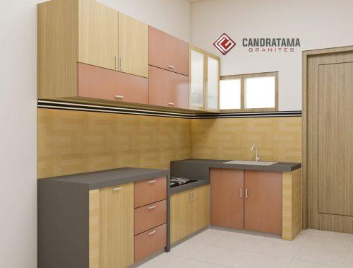 detail Kitchen set