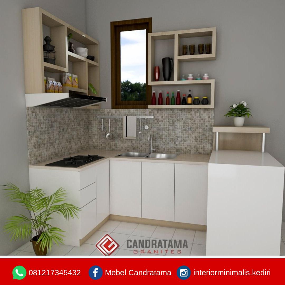 Kitchen set Murah Nganjuk