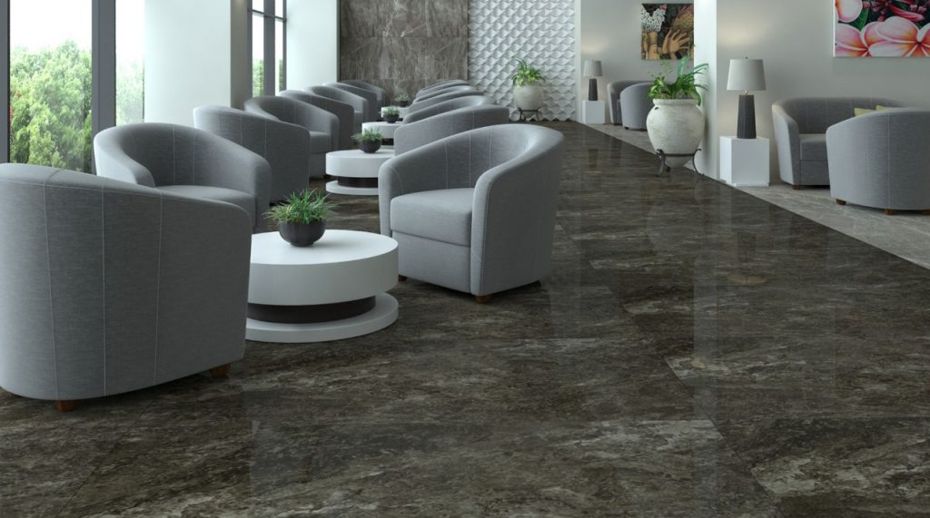 granit lantai untuk rumah
