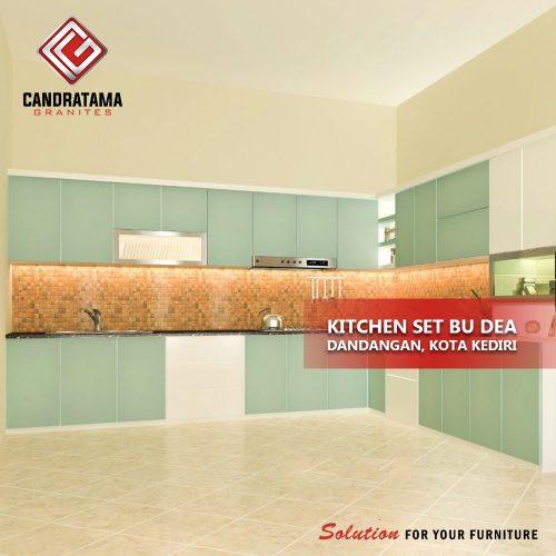 tips merancang kitchen