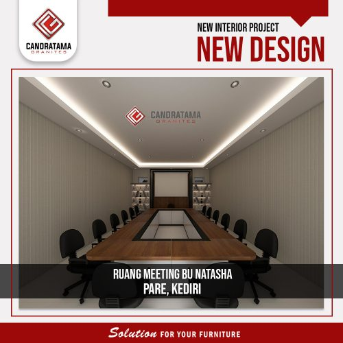interior ruang meeting