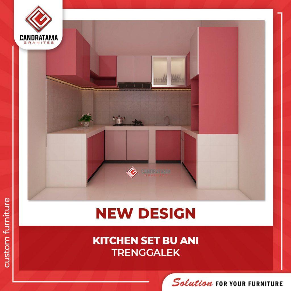 dekorasi ruang dapur