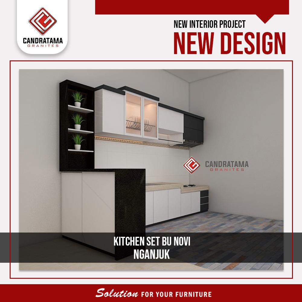 interior kitchen modern