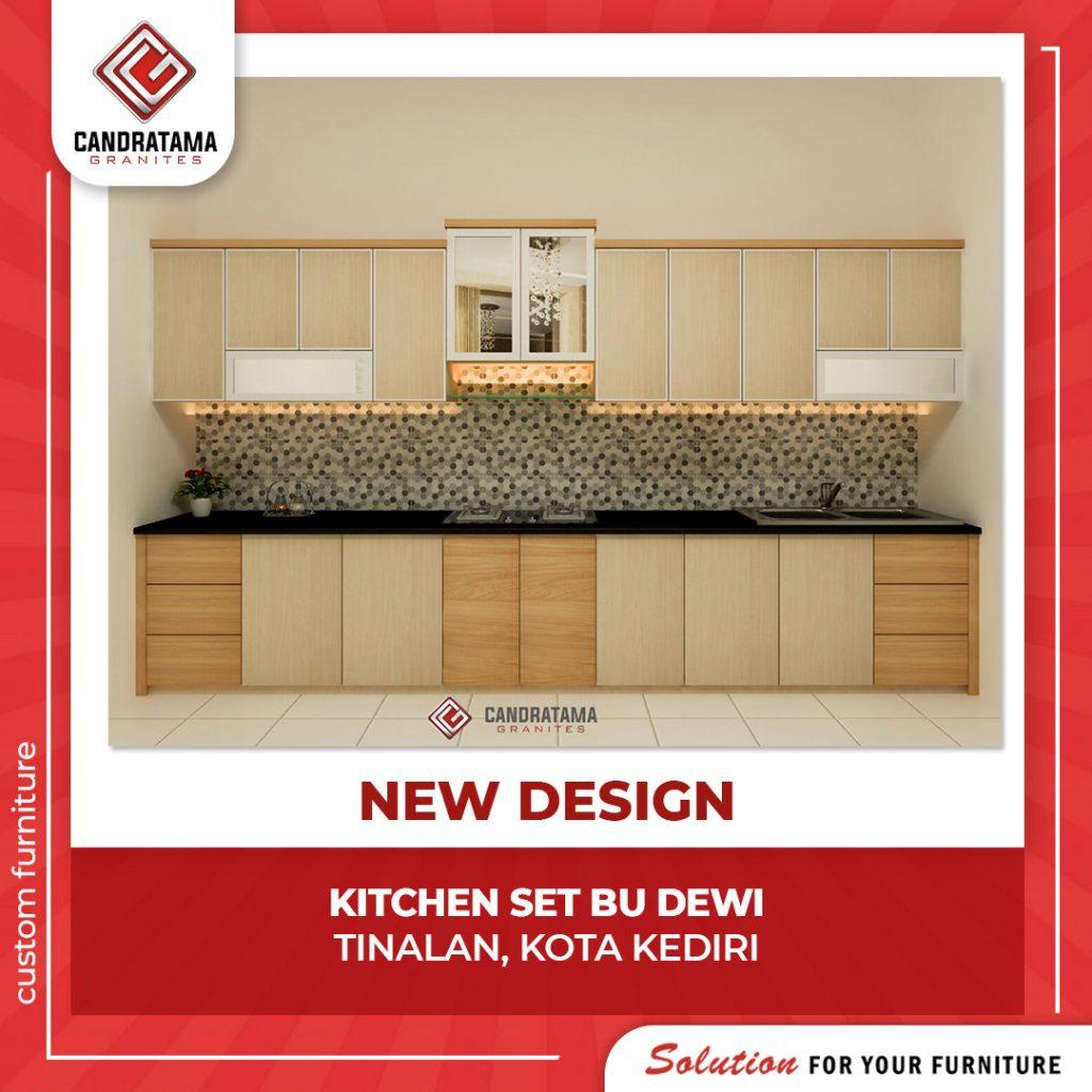 design kitchen sederhana