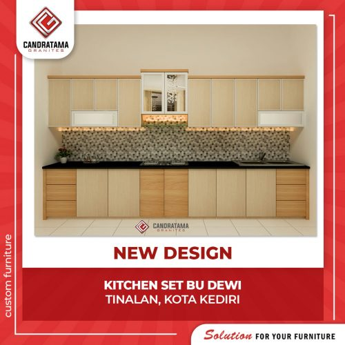 design kitchen sederhana