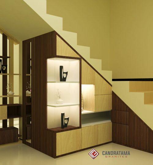 bawah tangga design