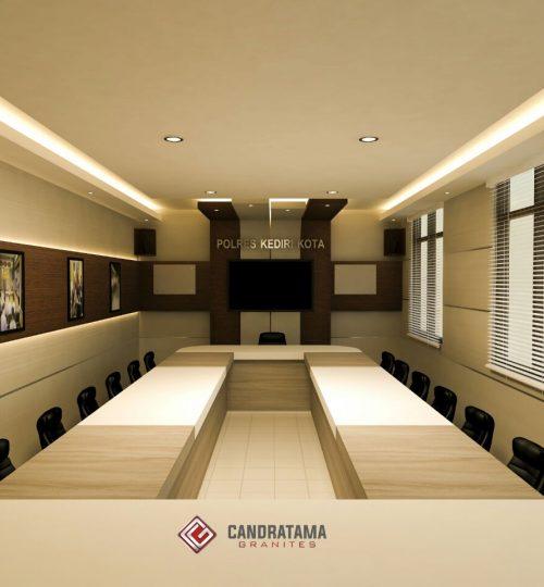 jasa desain ruang meeting