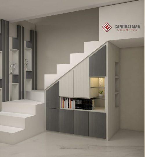 jual interior bawah tangga