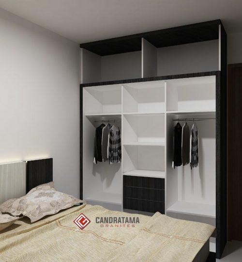 lemari pakaian berkualitas